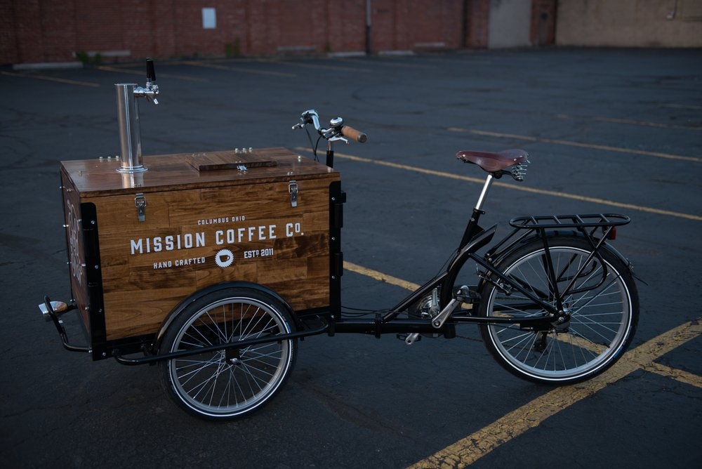 mission coffee co