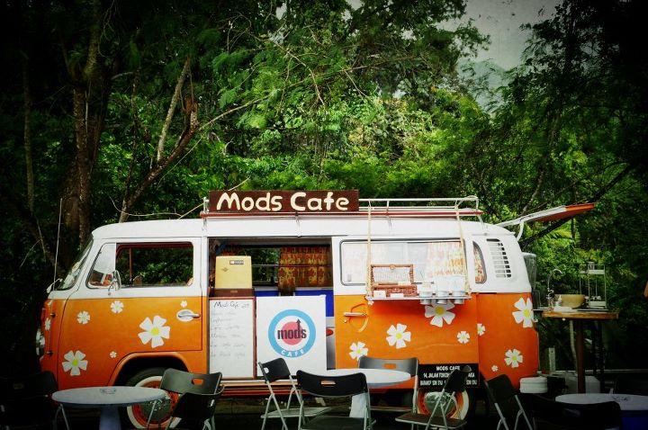 mod's cafe
