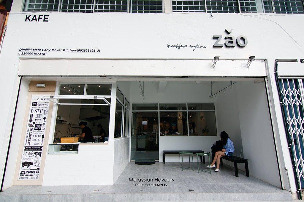Zao, Seksyen 19 Petaling Jaya