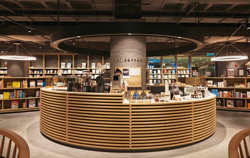 X Coffee The Japan StoreLot 10 KL