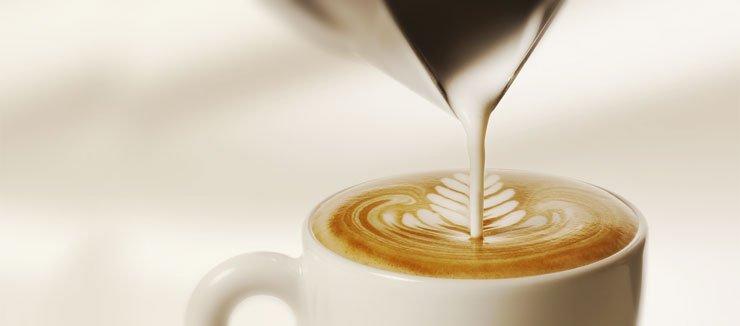 appuccino VS Latte