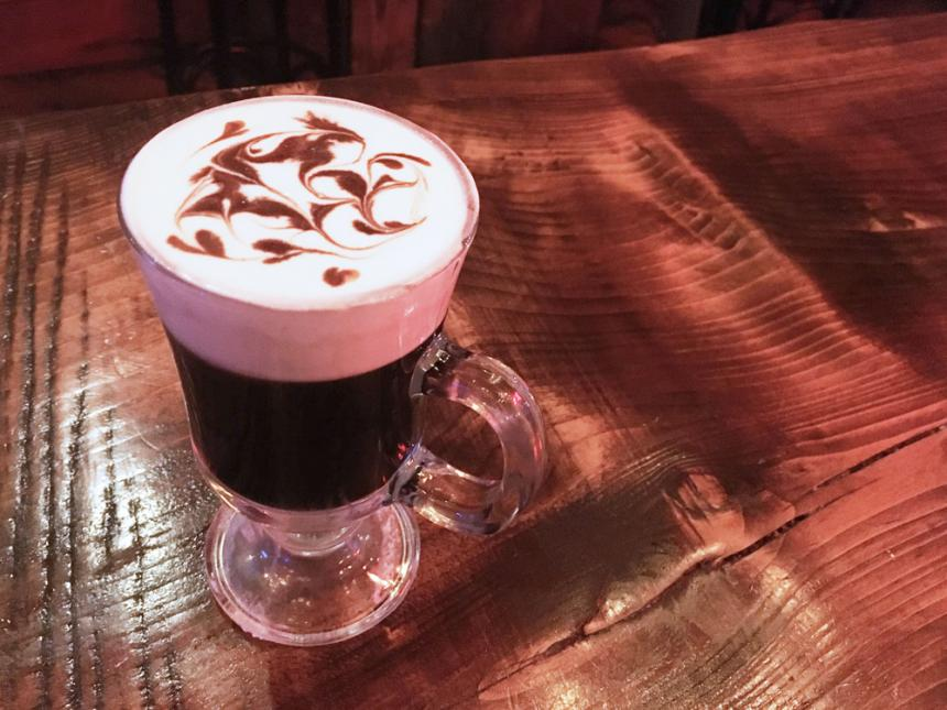 Feeling Frosty? Warm Up With Three Delicious Irish Coffee Recipes