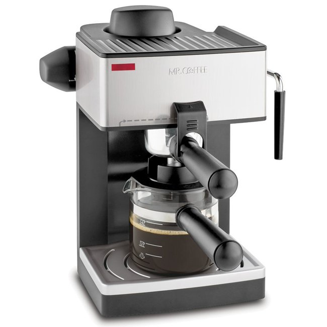 Mr. Coffee ECM160 4-Cup