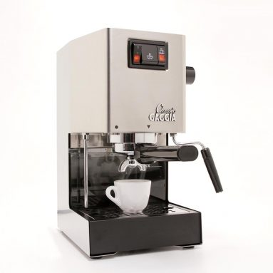 Top Two Entry Level Espresso Machine