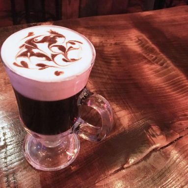 Another Three Delicious Irish Coffee Recipes