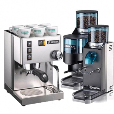 The Best Semi-Automatic Espresso Machine ?