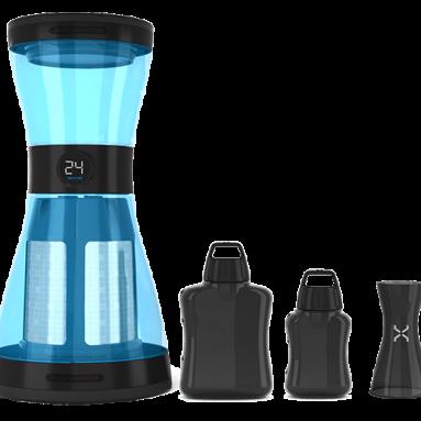 Ultimate Cold Brew Coffee Maker- BodyBew
