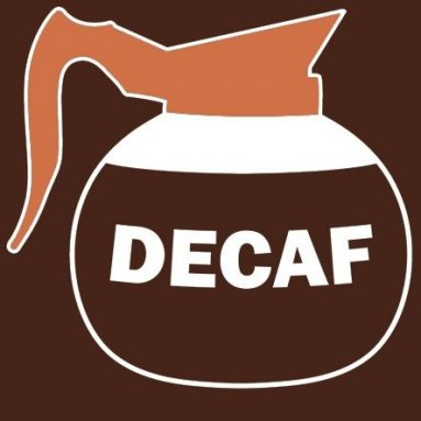 What is Decaf Coffee? How it made 😲