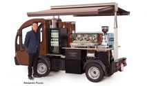 8 Designs of Mobile Cafe That Blow Your Mind ?
