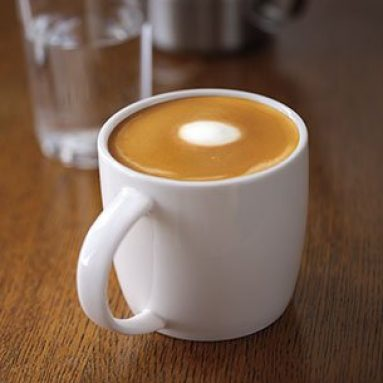 What is Flat White😱 It Comes From A Failure Cup of Cappuccino?
